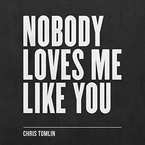 Nobody Loves Me Like You - Nobody Loves Me Like You - EP