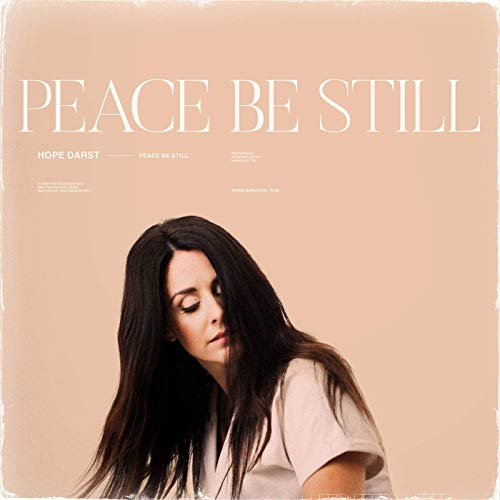 Peace Be Still - Peace Be Still